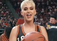 "Katy Perry en mode NBA pour ""Swish Swish"""