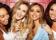 "Little Mix dévoile ""Nothing Else Matters"""
