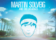 "Martin Solveig & The Cataracs pour ""Hey Now"""