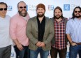 Tops US : Zac Brown Band leader, Pink débarque