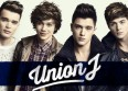 "Le boys band Union J d�barque avec ""Carry You"""