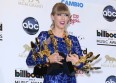 Billboard Music Awards : les gagnants