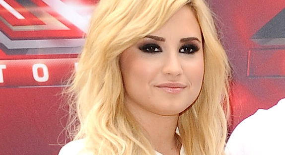 Demi Lovato tacle Justin Bieber lors des auditions de « The X Factor »
