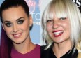 "Sia + Katy Perry + S. Gomez = ""Be The Ball"""
