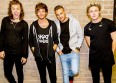 Top Titres : One Direction dégringole !
