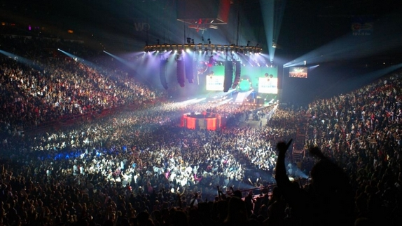 salle spectacle bercy