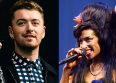 Sam Smith reprend Amy Winehouse en concert