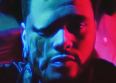 "The Weeknd en mode rétro pour ""Party Monster"""