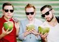 Two Door Cinema Club dévoile un titre inédit