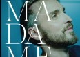 "Christophe Willem bouleverse avec ""Madame"""