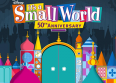 """It's a small world"" f�te ses 50 ans !"