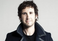 Josh Groban en concert au Grand Rex le 10 juin