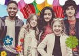 "Kids United reprend ""Au soleil"" avec Jenifer"