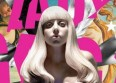 """ARTPOP"" de Lady Gaga, album du week-end"