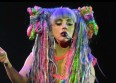 "Lady Gaga reprend ""What's Up"" : écoutez !"