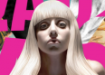 "Lady Gaga défend son album ""Artpop"""