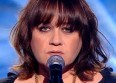 "Lisa Angell tente ""The Voice"""
