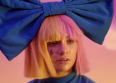 "LSD invite Maddie Ziegler pour ""Thunderclouds"""