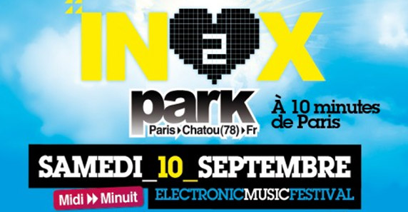 Le inox festival revient paris for Saturday night fever toulouse