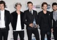 Tops UK : One Direction écrase Gary Barlow