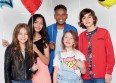 Top Albums : Kids United démarre fort