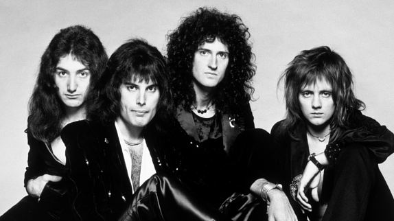 La chanson phare de Queen bat un nouveau record — Bohemian Rhapsody