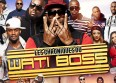 Sexion D'Assaut en interview