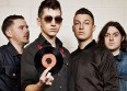 "Arctic Monkeys propose ""Stop The World..."""