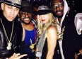 Black Eyed Peas : qui remplace Fergie ?
