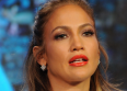 JLo : accident vestimentaire à Vegas !