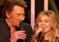 Louane et Kendji vont chanter Johnny Hallyday