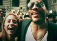 "Lenny Kravitz dans le clip ""New York City"""