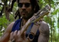 "Lenny Kravitz  : le clip de ""5 More Days..."""