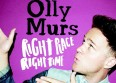 "O. Murs choisit ""Right Place..."" pour l'Angleterre"