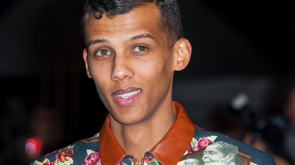 ecouter stromae formidable