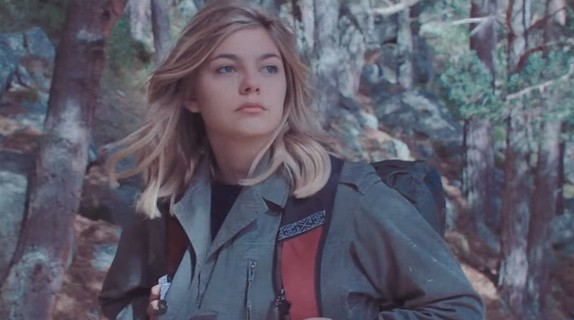 Clip de nos secrets louane version into the wild s for Chambre 13 louane