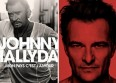 Top Albums : Johnny Hallyday toujours premier !