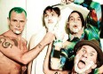 Les Red Hot Chili Peppers au Stade de France