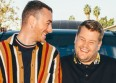 "Sam Smith fait son ""Carpool Karaoke"""