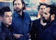 "The Killers : écoutez l'inédit ""Just Another Girl"""