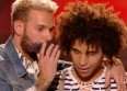 """The Voice"" : M Pokora appelle Soprano à l'aide"