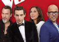 """The Voice"" de retour le..."