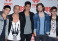The Wanted : tournée mondiale et un Trianon