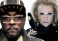 "will.i.am & Britney : le remix de ""Scream & Shout"""