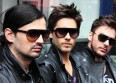 30 Seconds To Mars en tournée en France