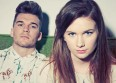 "Broods se pr�sente avec ""Never Gonna Change"""
