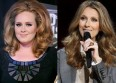 "Céline Dion : écoutez sa reprise de ""Rolling In The Deep"""