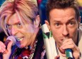 David Bowie a refusé un duo avec Coldplay