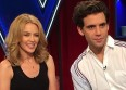 Kylie Minogue en duo avec Mika