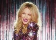 "Kylie Minogue en mode country pour ""Dancing"""